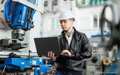 Industrie 4.0 (Bild: Prostosvet Adobe Stock)
