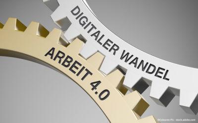 Digitaler Wandel - Arbeit 4.0