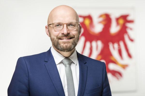 Staatssekretär Thomas Kralinski