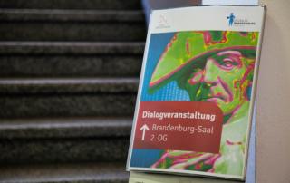Dialogveranstaltung Digitalisierung (Foto: Staatskanzlei)