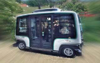 Autonom fahrendes FahrzeugFahrzeug