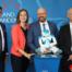 Pressekonferenz nach dem Digitalkabinett 20.8.2019