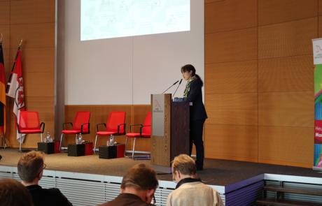Prof. Sonoko Bellingrath-Kimura (ZALF)