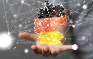 Netzwerk Digitalisierung Deutschland