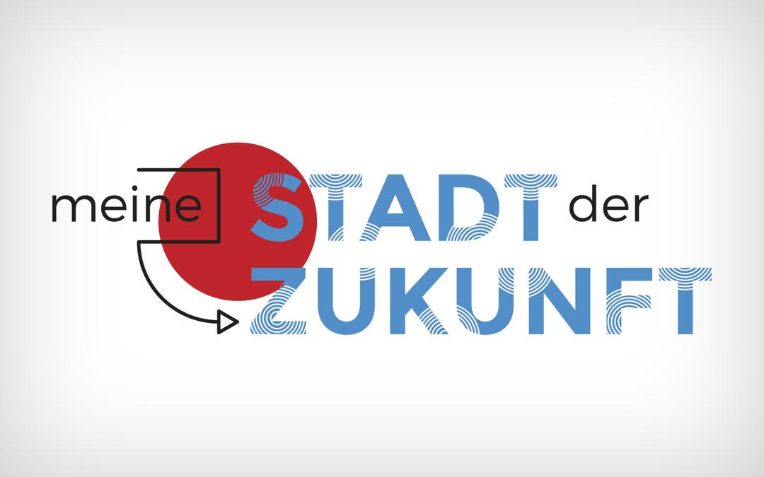 Stadt der Zukunft (Logo)