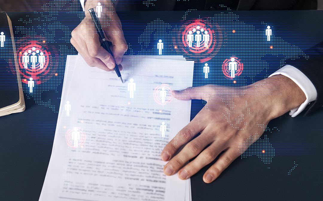 Symbolbild anlässlich Vertragsunterzeichnung © VideoFlow - stock.adobe.com